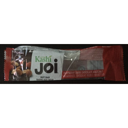 Kashi Joi Raspberry Dark Chocolate Hazelnut Nut Bar
