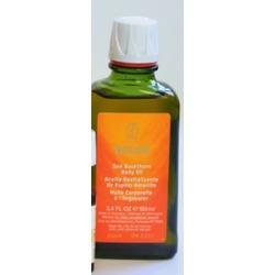 Weleda Sea Buckthorn Body Oil