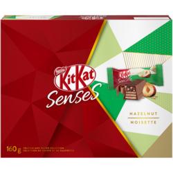 Kit Kat Senses Hazelnut