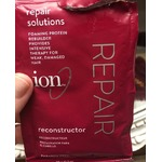 Ion repair solutions reconstructor