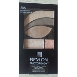 Revlon photo ready primer, Shadow and sparkle