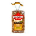 Dempster's 100% Whole Grains Honey & Oatmeal Bread