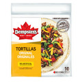 "Dempster's 7"" Original Tortillas"