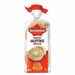 Dempster's Original English Muffins