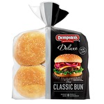 Dempster's Deluxe The Classic Burger Buns