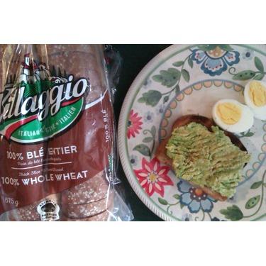 Villaggio Italian-style 100% Whole Wheat Bread