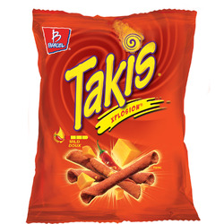 Takis Xplosion Chips