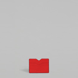 Mackage WES Leather Cardholder