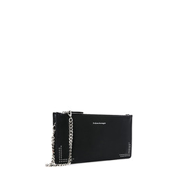 Mackage REM Zippered Pouch