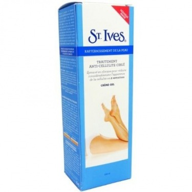St Ives Firming Skin Targeted Cellulite Treatment