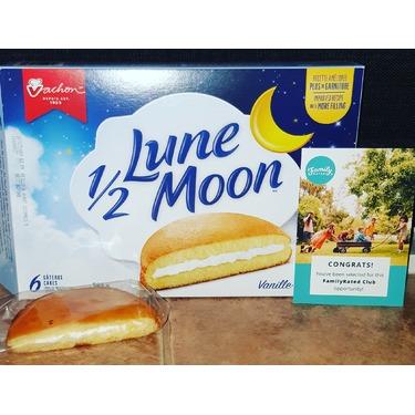 Vachon 1/2 Moon Vanilla