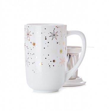 David's Tea Tasse