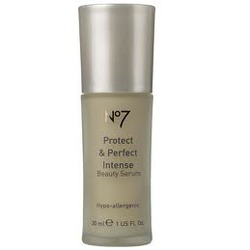 Boots No7 Perfect and Protect Serum