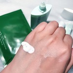 Naruko Tea Tree Refresh Cooling Sunscreen SPF 50