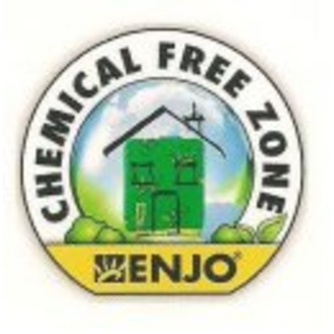 Enjo- cleaning without chemicals