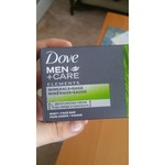 Dove Men + Care Minerals + Sage Bar Soap