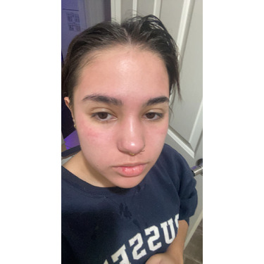 Bioré Charcoal Whipped Purifying Detox Mask Facial