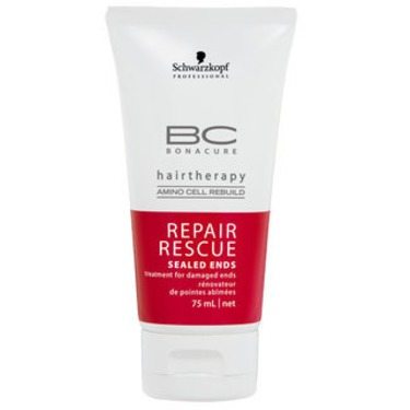 Schwarzkopf BC Bonacure HairTherapy Repair Rescue Sealed Ends