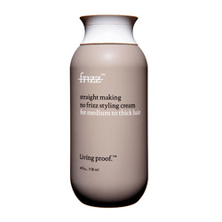 Living Proof Straight Making No Frizz Styling Cream