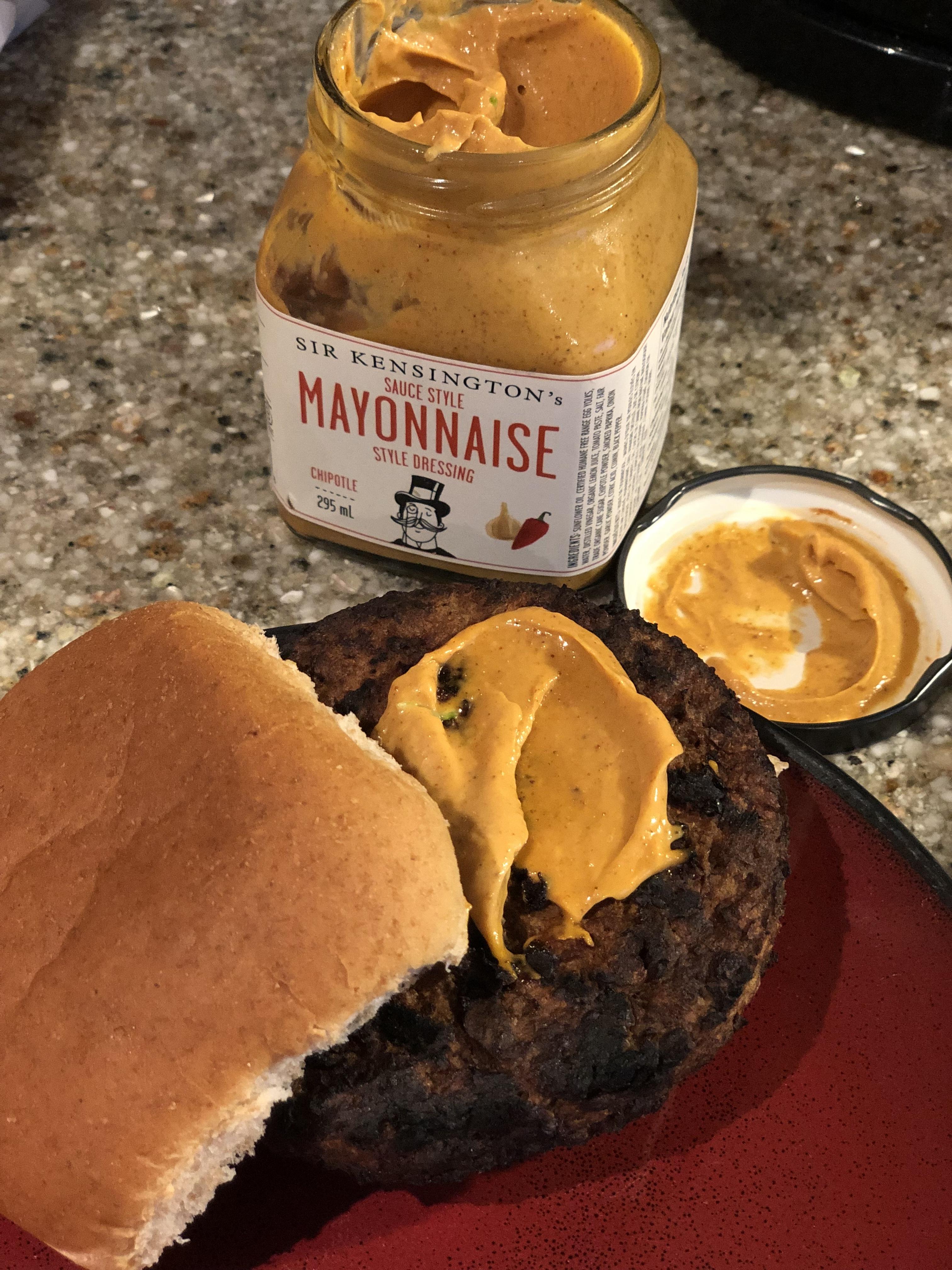 Sir Kensington S Chipotle Mayonnaise Reviews In Condiment Chickadvisor