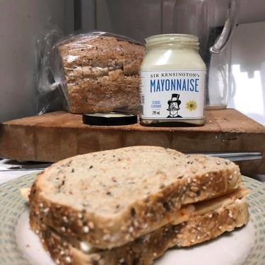 Sir Kensington's Classic Mayonnaise