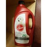 Hoover Pet Plus Carpet Detergent