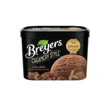 Breyers Creamery Style Chocolate