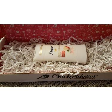 Dove Advanced Care Go Fresh Apple & White Tea Scent Antiperspirant Stick