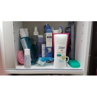 Dove Advanced Care Go Fresh Pear & Aloe Vera Scent Antiperspirant Stick