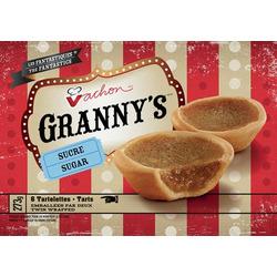 Vachon Granny's Sugar Tarts