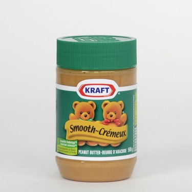 Kraft Smooth Peanut Butter
