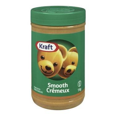 Kraft Smooth Peanut Butter