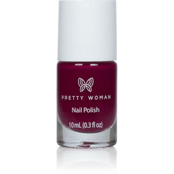 PRETTY WOMAN Nail Polish in Don't Be Jelly