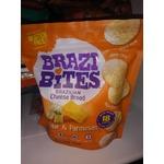 Brazi bites