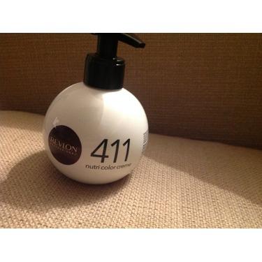 Revlon 411 Nutri Color Cream