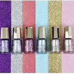 Mavala Cyber Chic Nail Colours