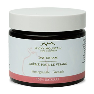 Rocky Mountain Soap Company Essential Day Face Cream