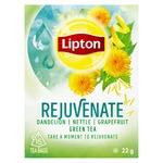 Lipton Rejuvenate Green Tea