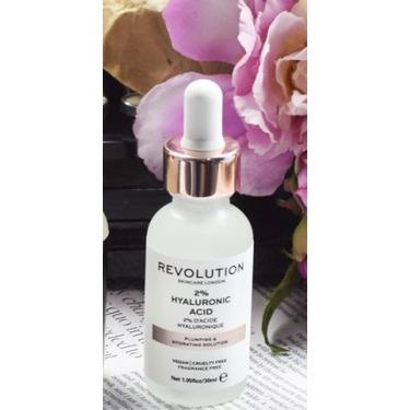Revolution 2% Hyaluronic Acid