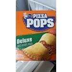 Pillsbury Pizza Pops Deluxe