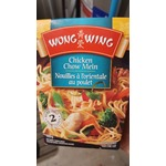 Wong Wing Chicken Chow Mein