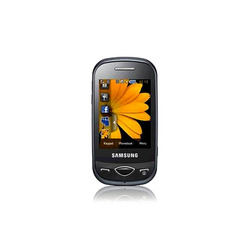Samsung Corby Plus Cell Phone