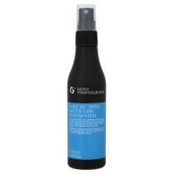 GOSH Cosmetics Professional Salt of Mine Wet'n Dry Saltwater