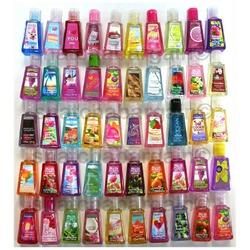 Bath & Body Works Sanitizing Hand Gel