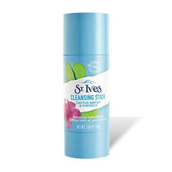 St. Ives Cactus Water & Hibiscus Cleansing Stick
