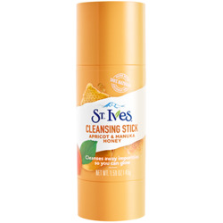 St. Ives Apricot & Manuka Honey Cleansing Stick