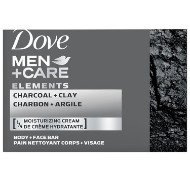 Dove Men Care Elements Charcoal Clay Body Face Bar Reviews In Men S Bar Soap Chickadvisor Page 41