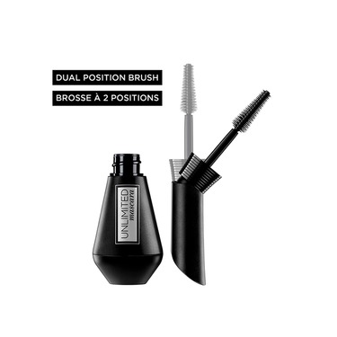 Loreal Paris unlimited mascara