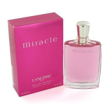 Lancôme Paris Miracle Eau de Parfum