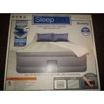 Sleep lux air mattress